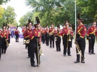 HHS Marching News