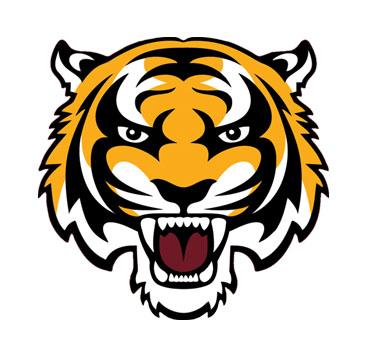 Tiger Rear Ends