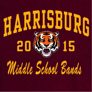 7th and 8th Grade T-Shirts