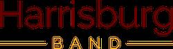 Harrisburg Band Logo
